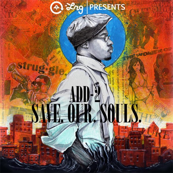 Add-2 - SaveOurSouls Cover