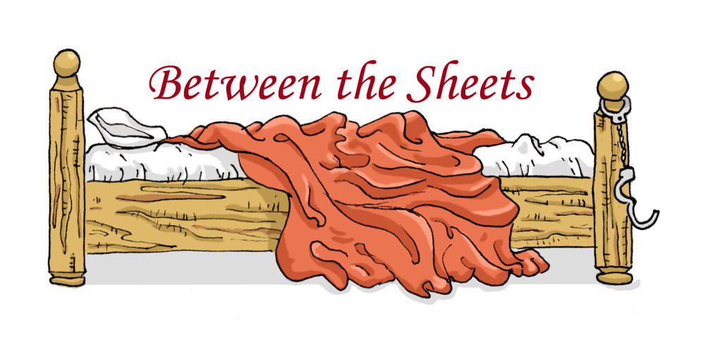 The Other Press | Between the Sheets