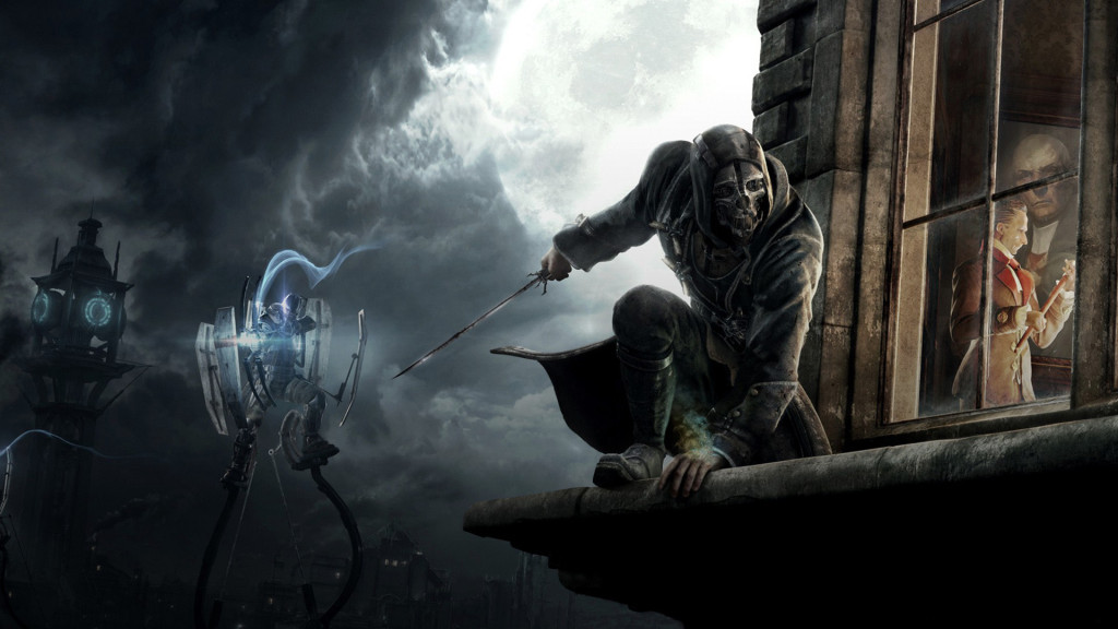 ARTS_ top games dishonored3