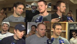 SPORTS-Screencaptures from Ryan Kesler Interview Bombs RGB