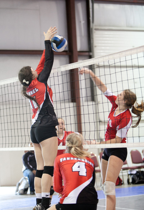 Image of new recruit Taylor Gammel from berecruited.com