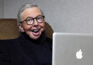 Image of Roger Ebert by Charles Rex Arbogas