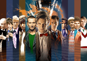 ARTS_Doctor who