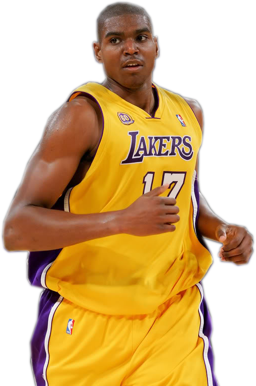 Sports_Andrew Bynum