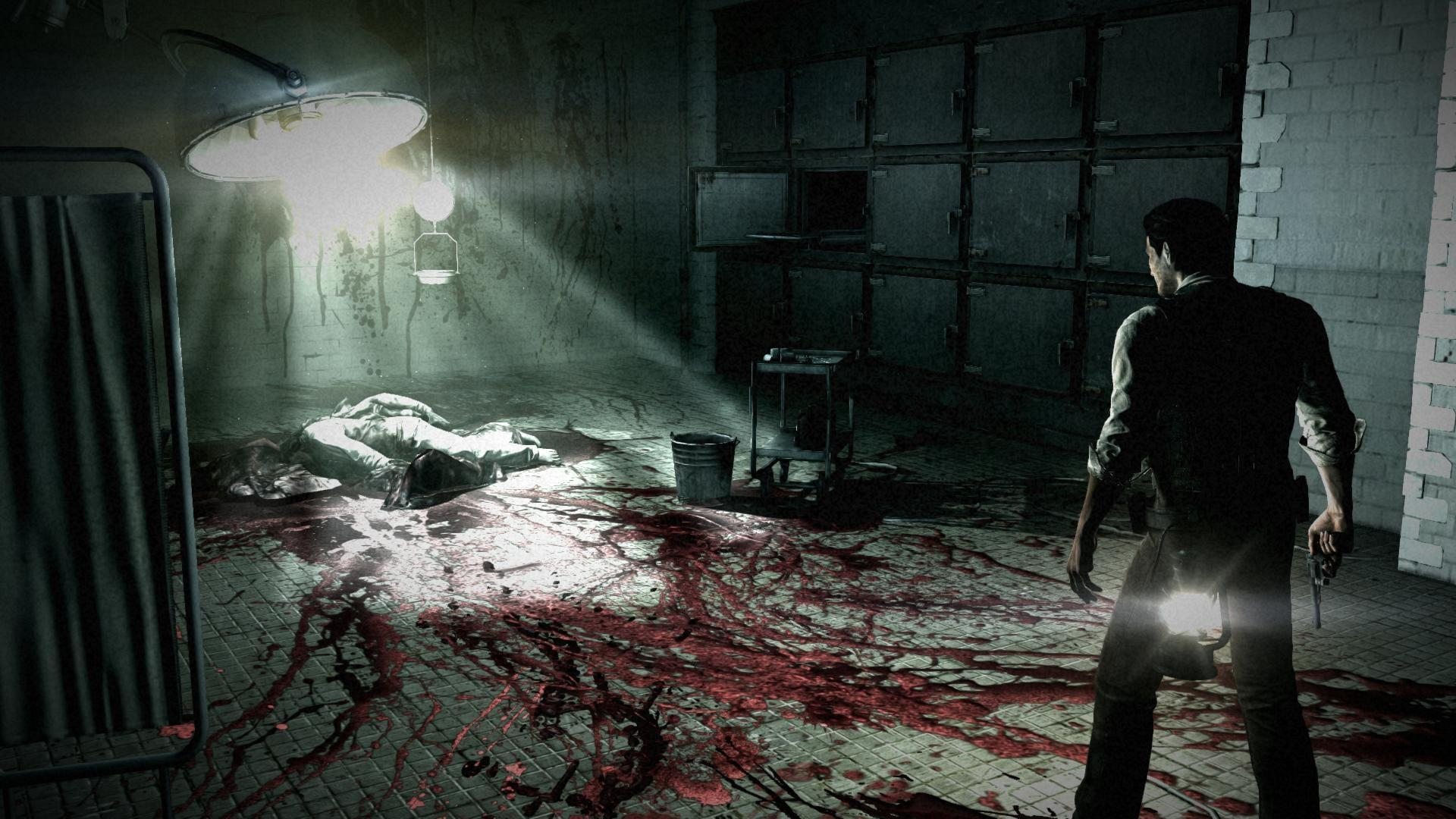 ARTS_Evil within