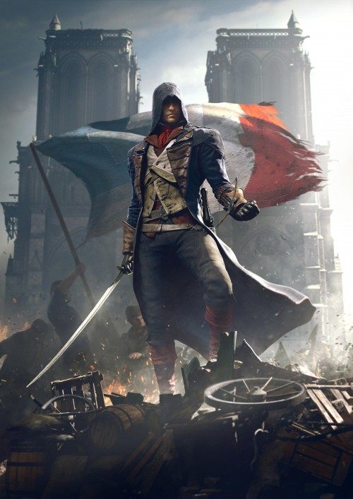 assasigns creed unity