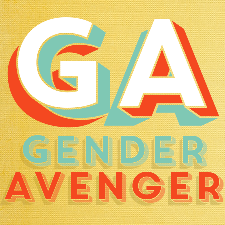 Image by Gender Avenger