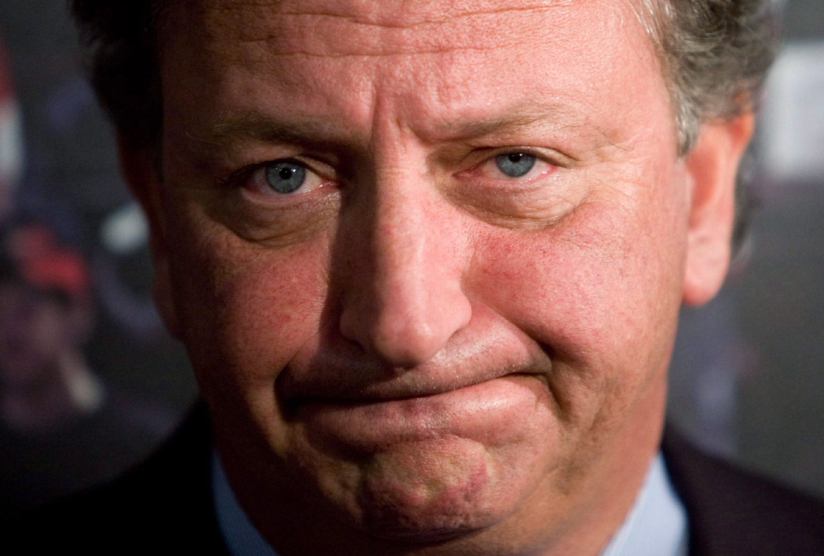 Photo of Eugene Melnyk via Sean Kilpatrick / THE CANADIAN PRESS