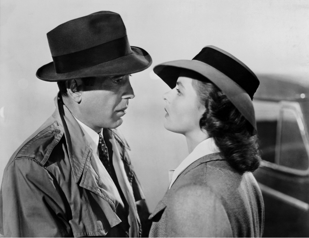 Still from Casablanca