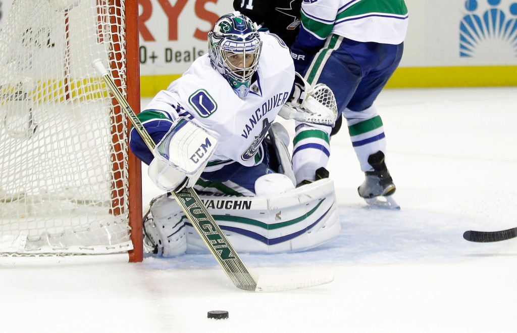 Photo of Ryan Miller via Ezra Shaw/Getty Images