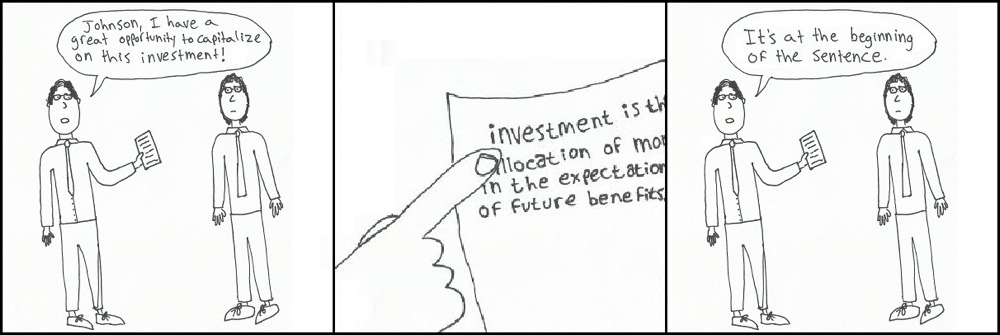 investment-capitalization