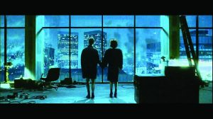 Image courtesy of 20th Century Fox/Still of Fight Club