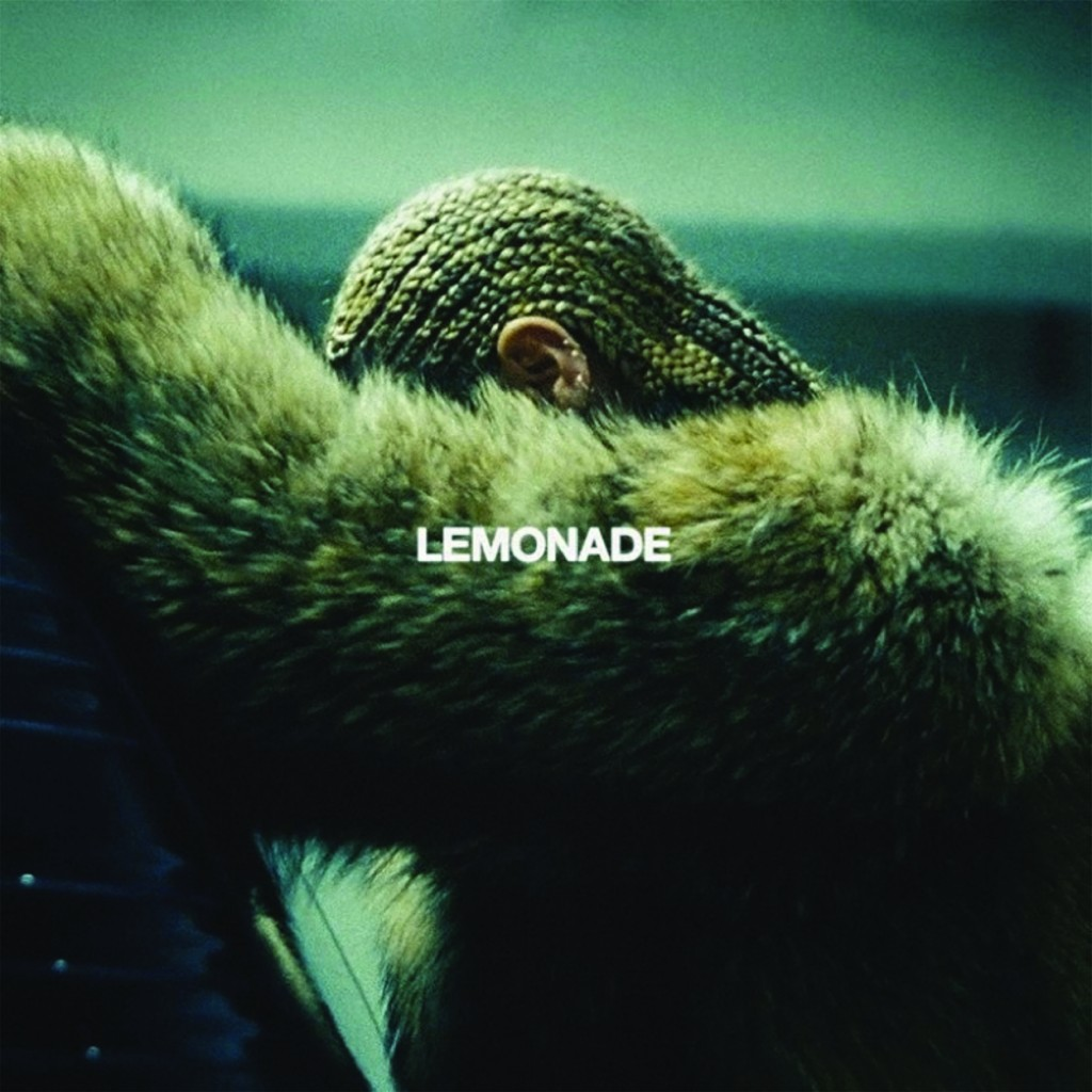 Cover of Lemonade