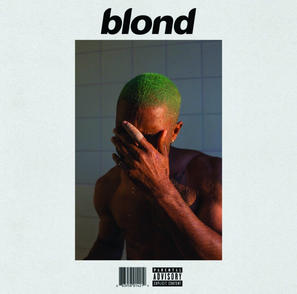 Cover of Blond