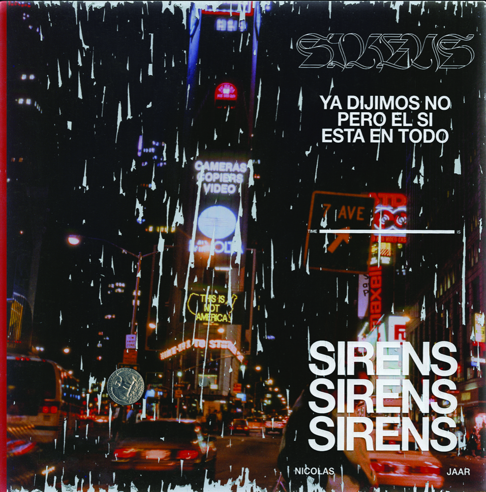 Cover of Sirens