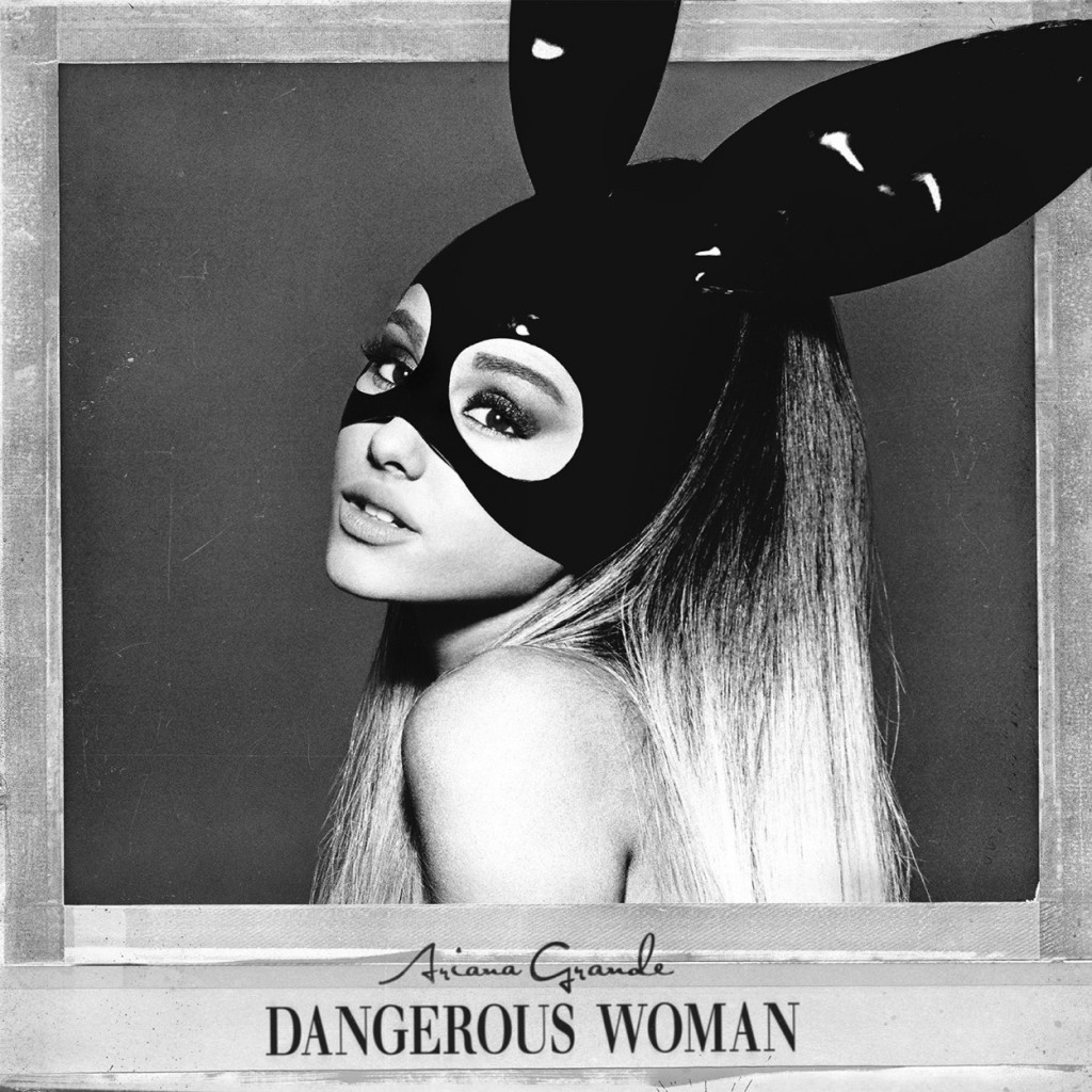 Cover of Dangerous Woman