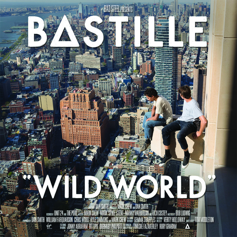 Cover of Wild World