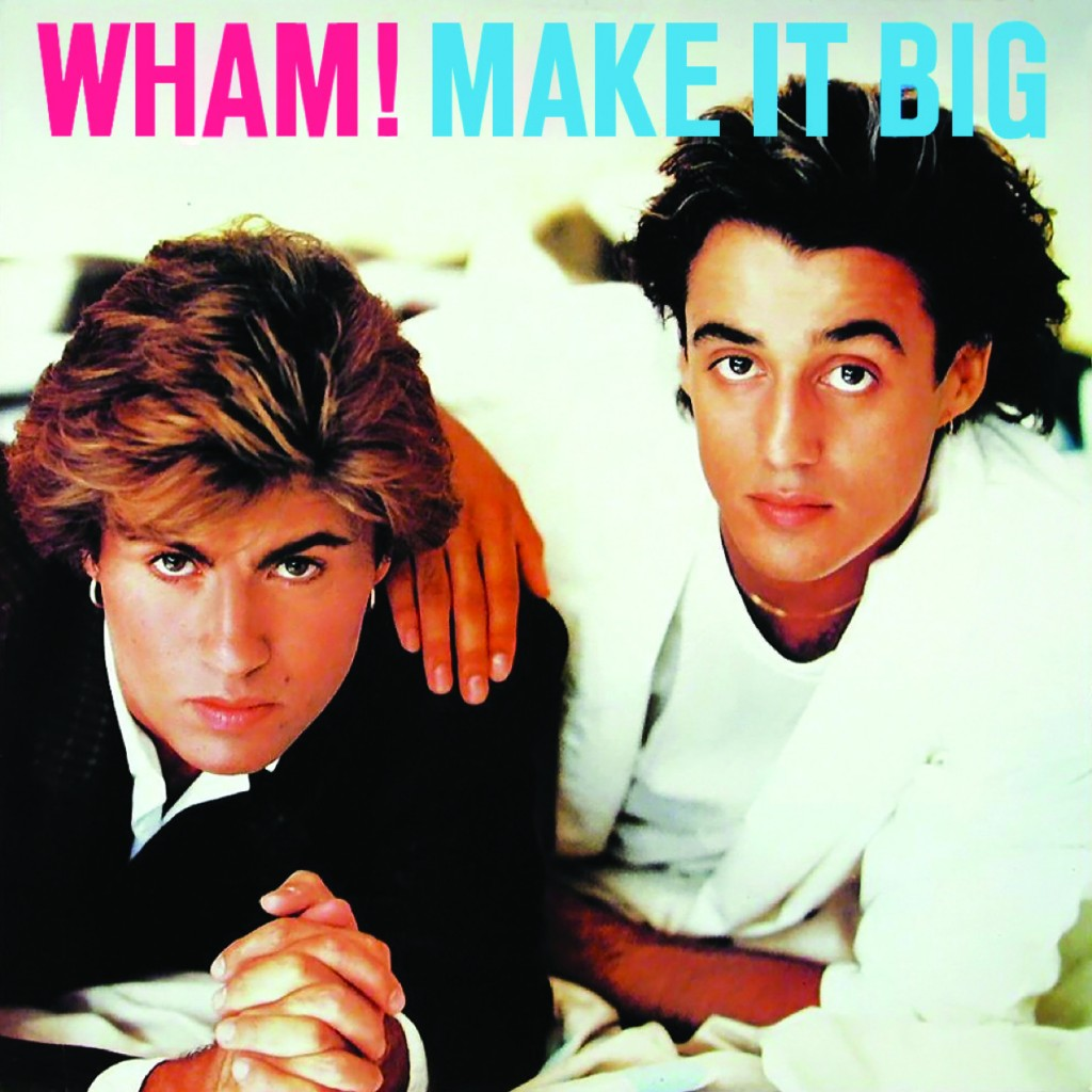 YouTube Music Video Classics: Wham! – The Other Press