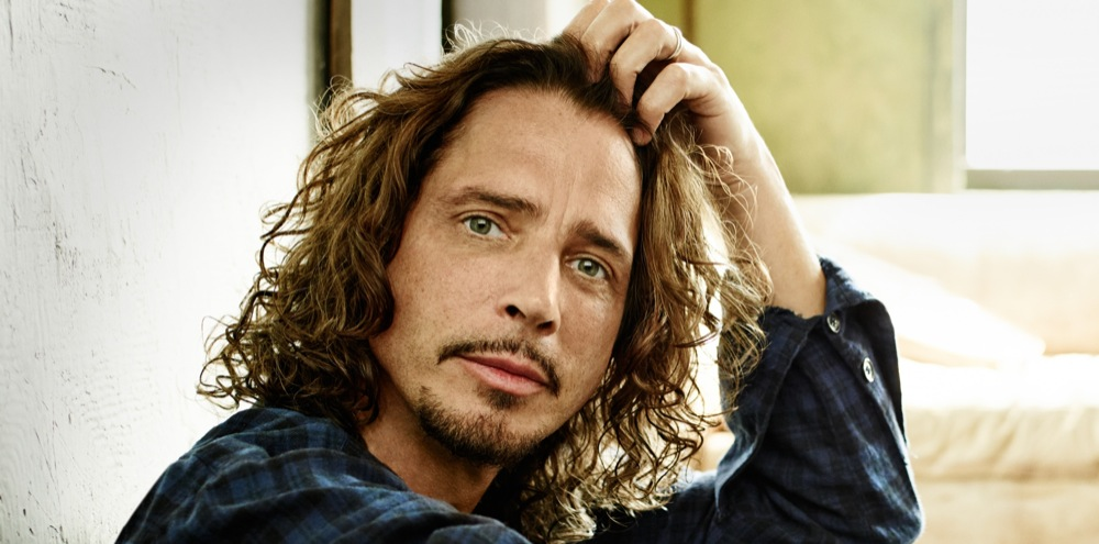 Photo of Chris Cornell via headlineplanet.com