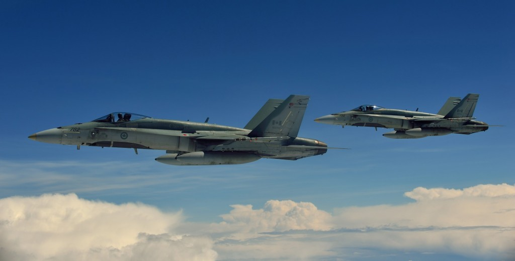 Photo via rcaf-arc.forces.gc.ca