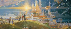 'The Prologue and the Promise' by Robert McCall