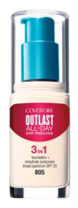 Image of product via Covergirl