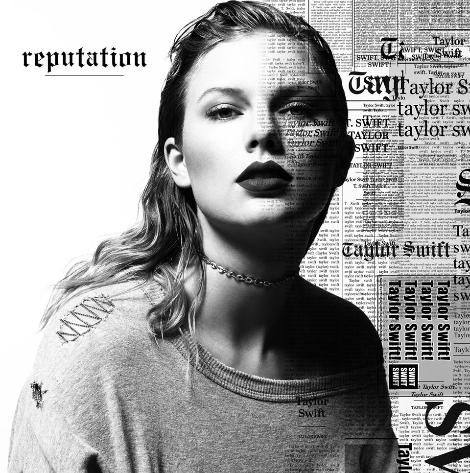 Cover of 'Reputation'
