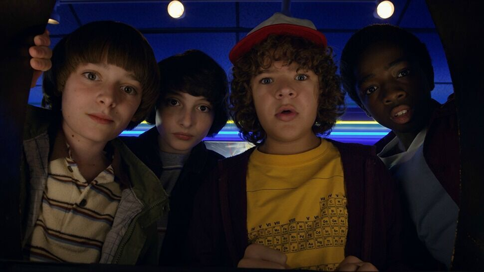 Image of 'Stranger Things' via nerdist.com