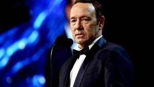 Photo of Kevin Spacey via nbc.com