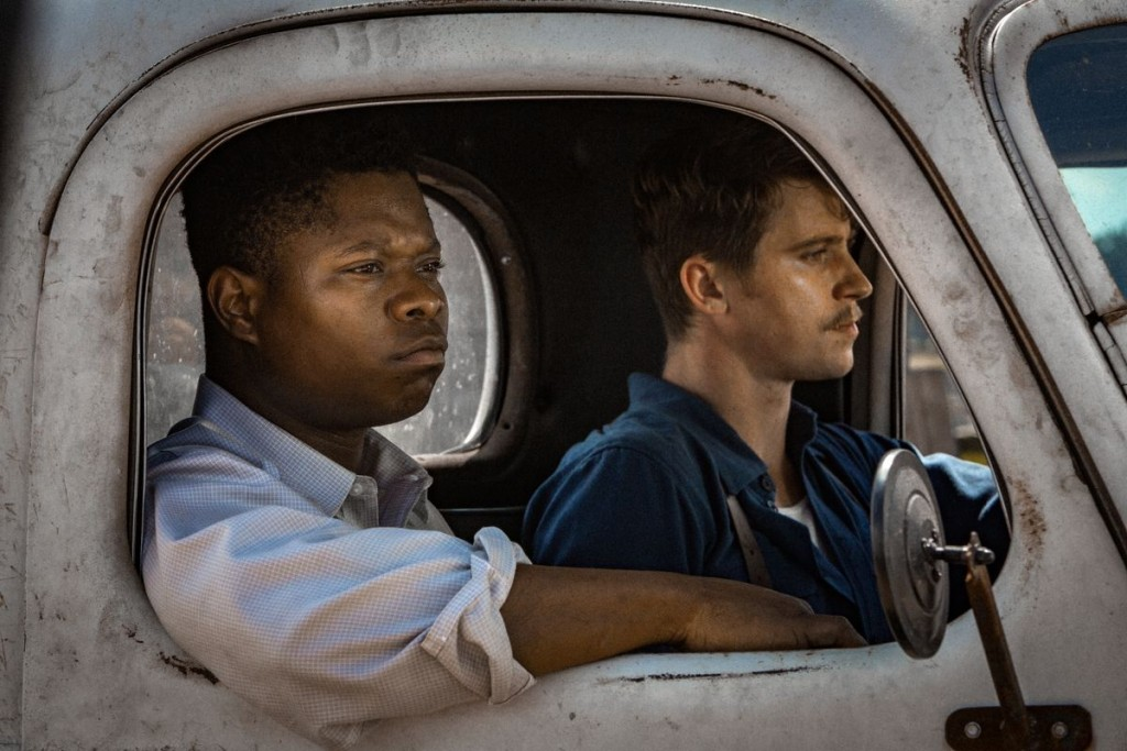 Promotional image for 'Mudbound'
