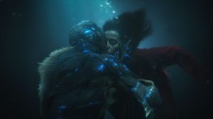 Promotional Image of 'The Shape of Water' via Fox Searchlight