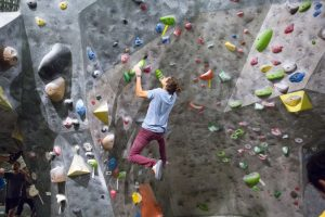 Photo via HiveClimbing.com