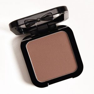 Image of NYX HD Blush in Taupe via Temptalia