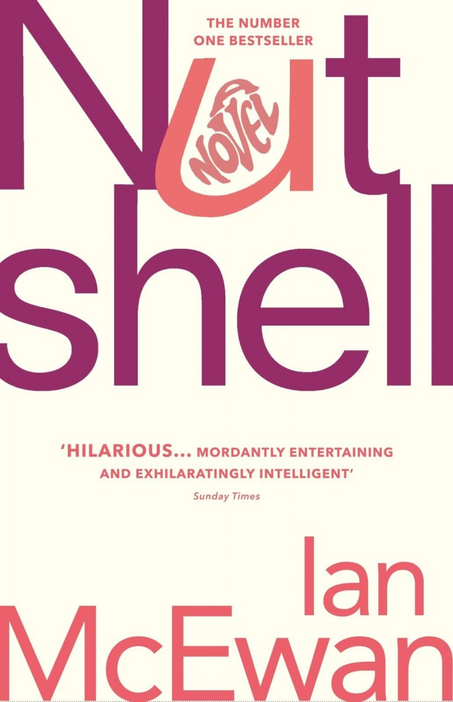 'Nutshell' book cover