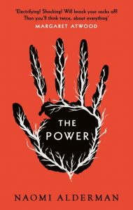 Cover of 'The Power'