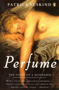 Cover of 'Perfume: The Story of a Murderer'