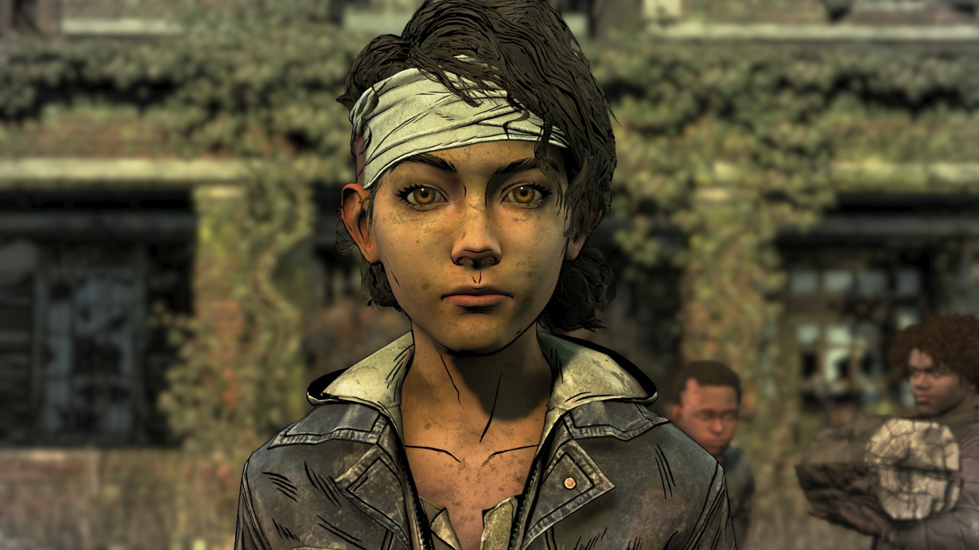 New Season A Return To Form For The Story Of Clementine